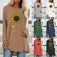 fashionprinting, Plus Size, Tops & Blouses, Shirt