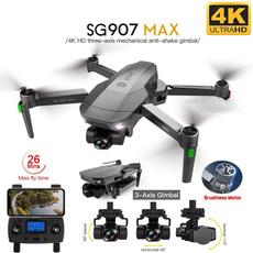 Quadcopter, gimbal, Gps, Camera