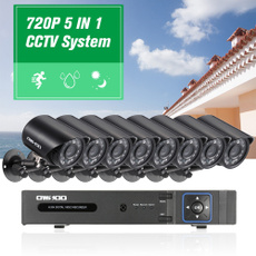 videorecoder, 4ch, Hdmi, Waterproof