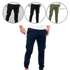 trousers, anklebanded, falltrouser, Cargo pants