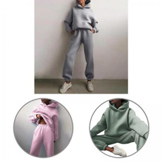 Home & Kitchen, hooded, Sleeve, Long Sleeve