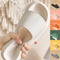 Outdoor, unisex, thicksoled, open toe