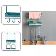 Bathroom, dishclothholder, Soap, towelraghanger