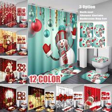 Baño, Bathroom Accessories, Christmas, Cover