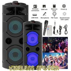 bluetoothspeakerswithba, speakersbluetooth, Outdoor, led