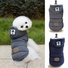 thickencoat, Cotton, Fashion, dog coat