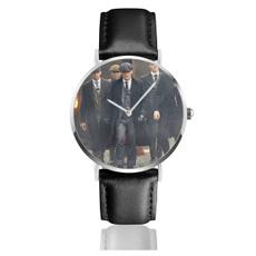 Fashion, peakyblinders2leatherwatch, leather, Jewelery & Watches