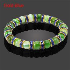 8MM, Yoga, Jewelry, Gemstone