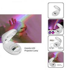 projector, projectorlight, lights, bedroom
