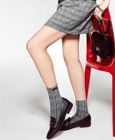 Oxfords, black, Shoes