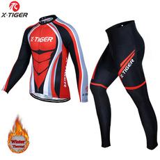 套装, Cycling, 裤, Sleeve