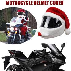 Helmet, Christmas, Gifts, motorcyclehelmetchristmashat