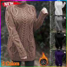 Fashion, sweater dress, Ladies Fashion, sweater coat