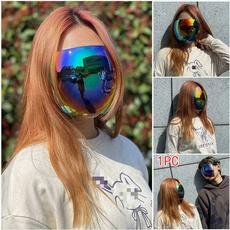transparentmask, Fashion, shield, faceshield