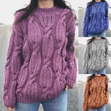 twistknit, knitwear, Women Sweater, Sleeve