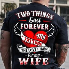 husbandshirt, Love, Shirt, wifetshirt