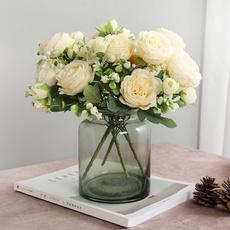 Beautiful, Home & Kitchen, Plants, Flowers
