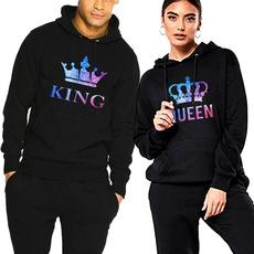 King, Fashion, Hoodies, pants