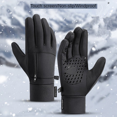 Touch Screen, Cycling, Winter, Fleece