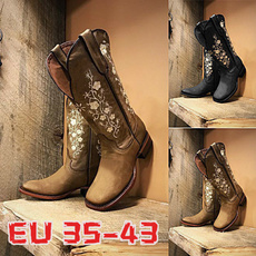 tallboot, combat boots, midcalfboot, Leather Boots