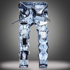 men's jeans, Men, plus size jeans, retrojean