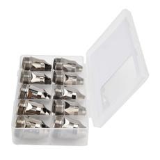 coppercuttingnozzle, gadget, cuttingnozzleelectrodeset, plasmacuttingtorchaccessorie