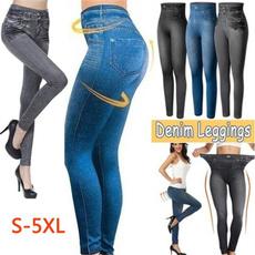 Clothing & Accessories, Leggings, skinnyjeansforwomen, Waist