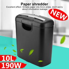 officestationery, papershredder, portable, Office