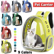 Outdoor, dogcarriersbackpack, catcarryingbag, travelcatbag