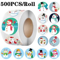 nataledecorazioni, Christmas, Gifts, cartoonstationerysticker