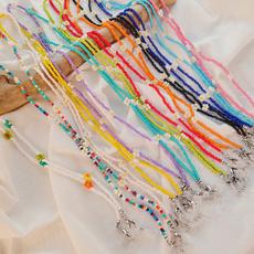 glasseschainforwomen, Fashion, Chain, Masks