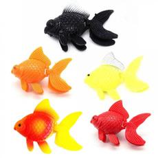 Funny, swimfish, Tank, fish