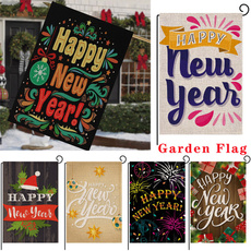 farmhouse, welcomegardenflag, Garden, holidaydecoration