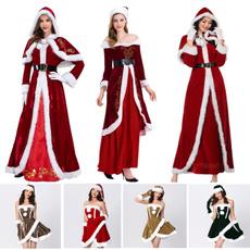 Mini, christmaspartycostumeswomen, Fashion, Dress