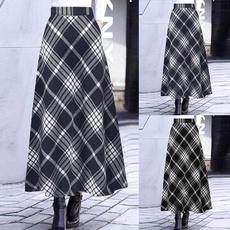 long skirt, Fashion, Ladies Fashion, Dress