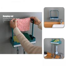 Bathroom, Towels, dishclothholder, towelraghanger