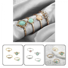candycolorring, Women Ring, stackablefingerring, knucklering