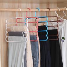 storagerack, Hangers, cupboard, layerclothe
