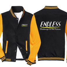 Collar, endlessjacket, Baseball, endlesshoodie