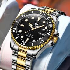 Fashion, Waterproof Watch, Waterproof, quartz watch