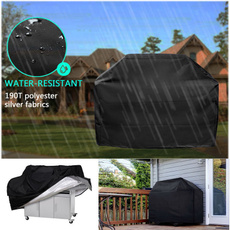 Heavy, Charcoal, bbqcover, Outdoor