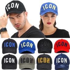 Cotton, Outdoor, snapback cap, unisex