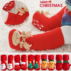 Home & Kitchen, Cotton Socks, Cotton, Christmas