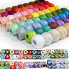 embroiderycrossstitch, embroiderythread, Embroidery, crochetthreadball