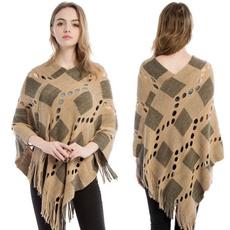 batwingcape, Fashion, Knitting, Pretty
