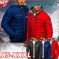 Jacket, puffer, warmjacket, padded