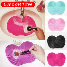 Beauty, Get, Silicone, makeupcleaning