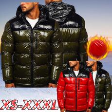Jacket, Fashion, Winter, pufferjacket