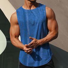 Vest, Fashion, Sports & Outdoors, runningshirt