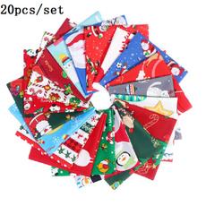 decoration, Cotton fabric, Christmas, Cloth